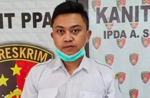 Wik Wik Kekasihnya Sendiri Perawat di Jombang Masuk Bui