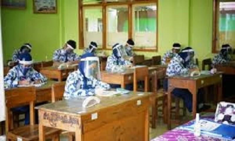Pengadaan Seragam Batik Tradisional di Kabupaten Mojokerto Mencapai Rp 4,9 M