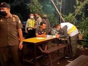 Asik Pesta Miras, Para Pemuda di Lumajang Langsung Dinyatakan Terpapar Corona