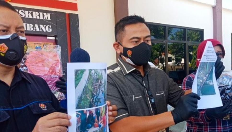 Cerita Siswi SMP di Jombang Wik Wik Dengan Kekasihnya, Hingga Belajar Gugurkan Kandungan