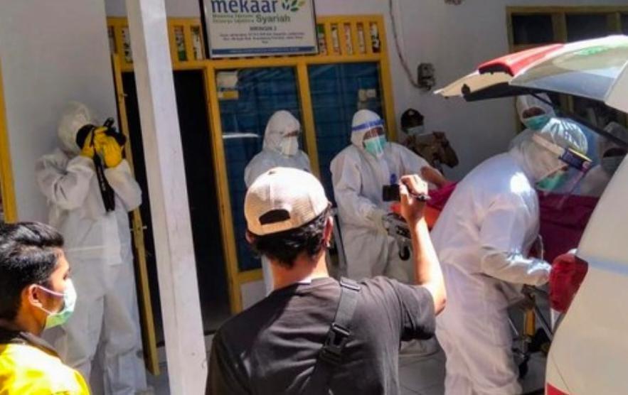 Dua Wanita Staf Kantor Keuangan di Bondowoso Ditemukan Tewas