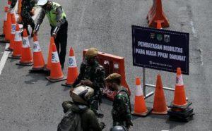 Gawat, PPKM Darurat Diperpanjang Hingga Akhir Juli