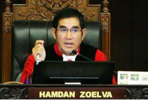 Hamdan Zoelva: Gugatan PTUN Moeldoko Terhadap Menkumham Tidak Berdasar Hukum