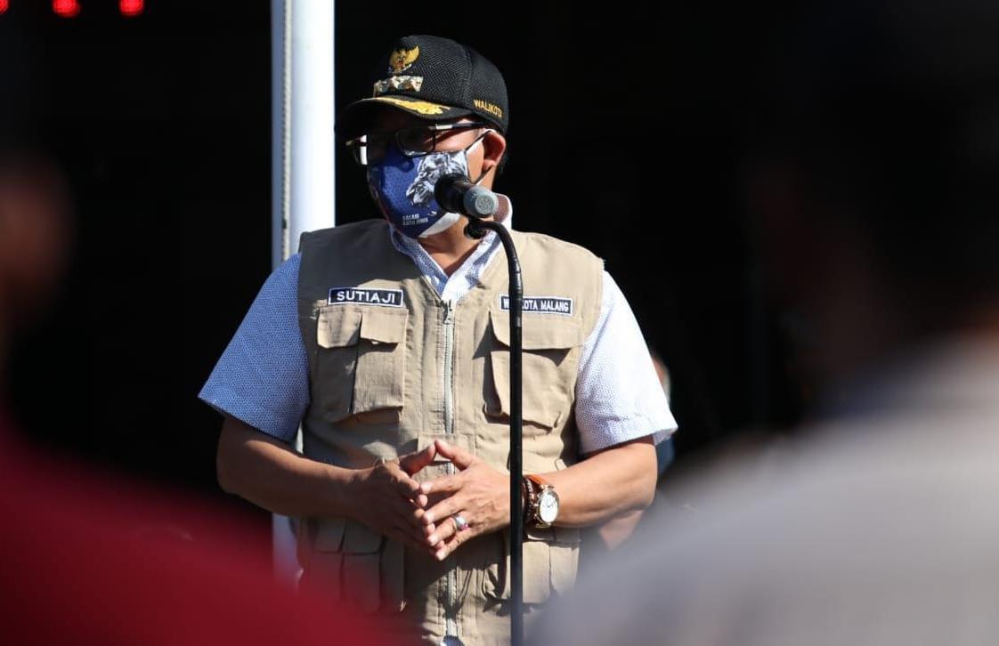 Hebat ! TPP ASN di Kota Malang Akan Dipotong Untuk Penanganan COVID-19