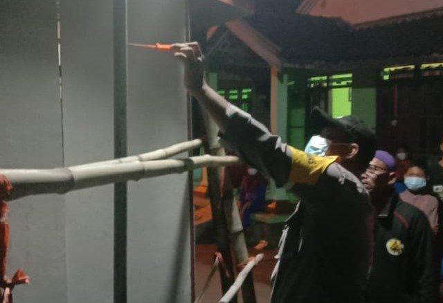 Tragis Bermain Petak Umpet, Bocah di Trowulan Tewas Tersengat Listrik