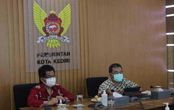 Ini Syarat dan Ketentuan Daftar CPNS Kota Kediri