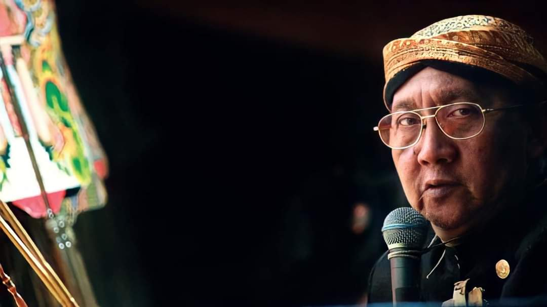 Terungkap Ki Manteb Sudharsono Meninggal Karena Positif Covid