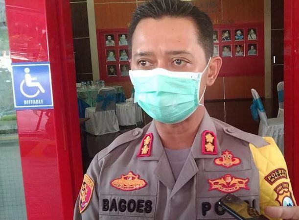 Soal Kerusakan di Pasar Gondanglegi, Malang, Begini Kata Polisi