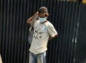 Kisah Sedih Kuli Bangunan Dipecat Hanya Tak Memakai Masker