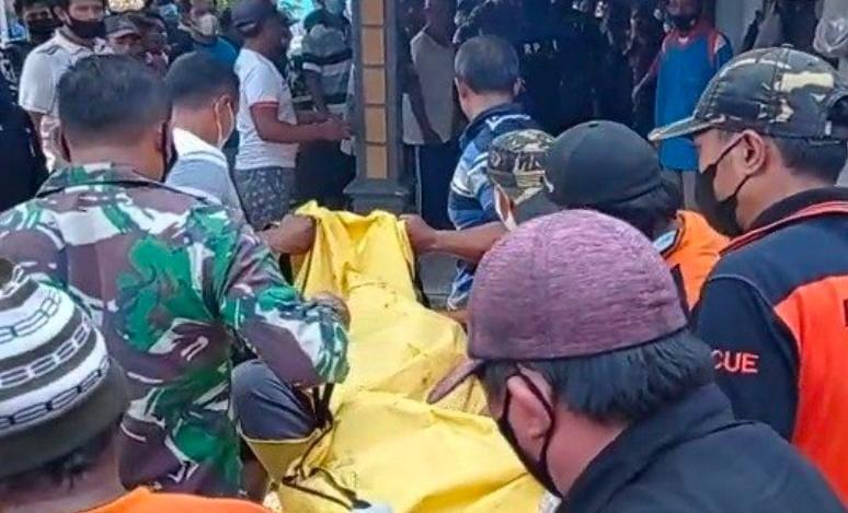 Akhirnya Mayat Pria Di Mojokerto Yang Menghilang Dalam Sumur Ditemukan