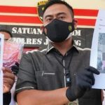 Terungkap, Bayi Yang Dilahirkan Gadis SMP di Jombang Sebelum Dibuang Sudah Meninggal Dalam Kandungan