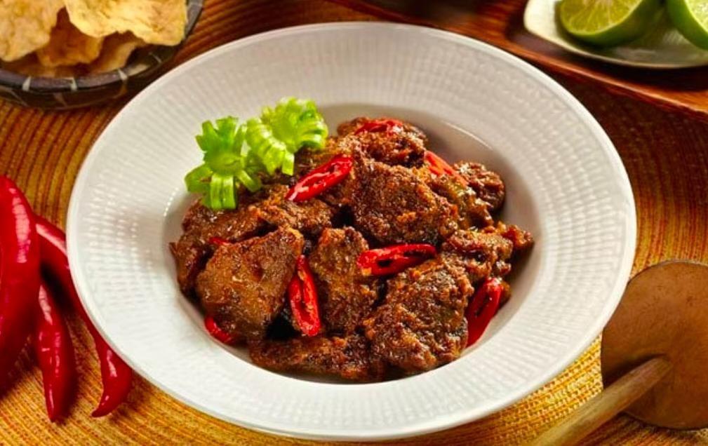 Resep Daging Lapis khas Surabaya, Saat Rayakan Idul Adha