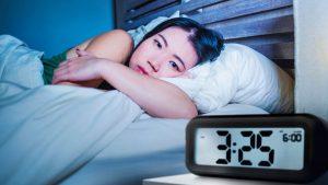 Penyebab Gangguan Tidur dan Cara Mengatasinya Saat Pandemi Covid-19