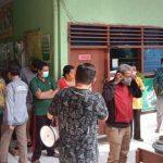 SDN Gunungsari Surabaya Akan Dijadikan Tempat Isoman, Dapat Demo Dari Warga