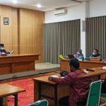 Kecewa Kebijakan PPKM Tak Efektif Mahasiswa di Banyuwangi Demo