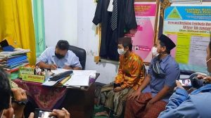 Pukul Anggota Ansor, Oknum Satpol PP Lumajang Dilaporkan Ke Polisi