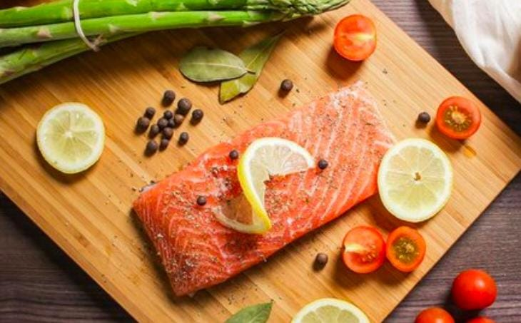Ini Manfaat Ikan Untuk Kesehatan Tubuh