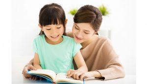 Ini Tips Bagi Orang Tua Supaya Anak Hobi Membaca