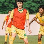 Jelang Kompetisinya Liga 1 2021, Persebaya Surabaya Fokus Latihan Secara Rutin