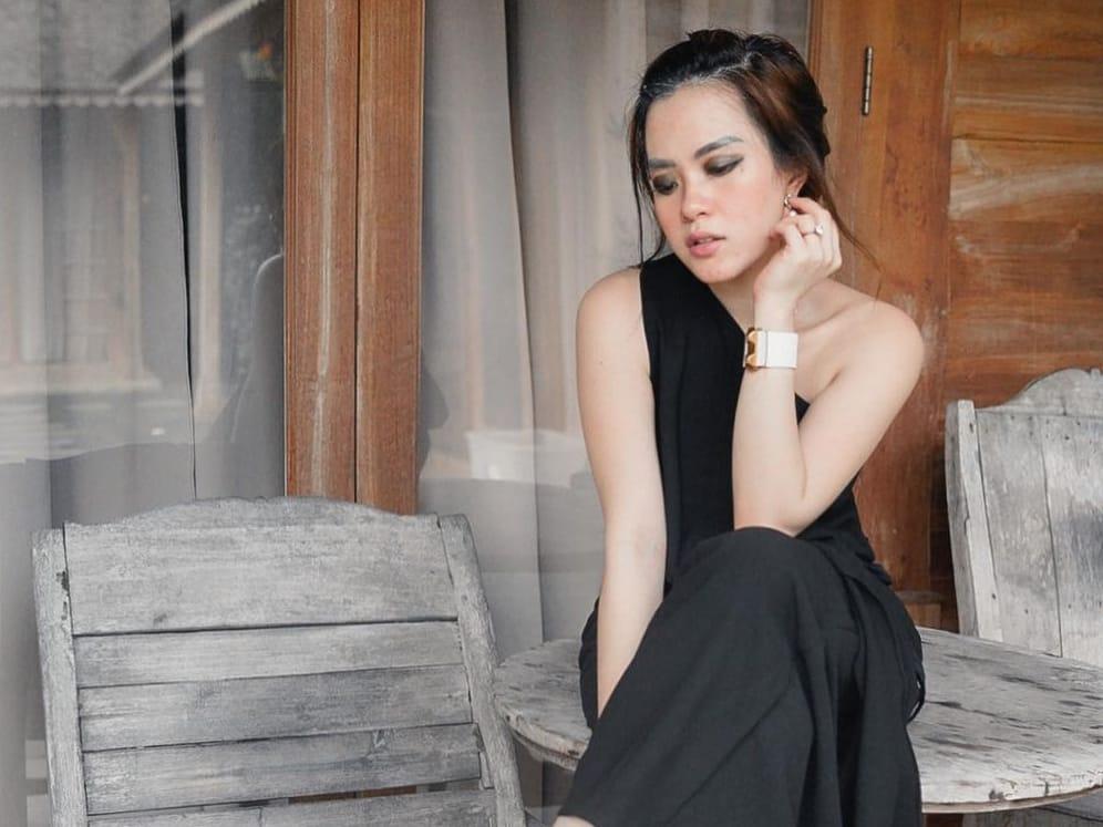 Selebgram Jessica Forrester akhirnya Di tangkap BNNP Bali Karena Kasus Sabu di Vila Kuta