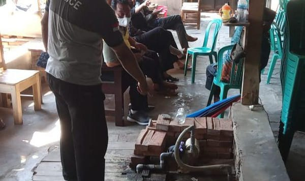 Lepas Pengawasan Orang Tua, Balita di Ponorogo Tewas Tersengat listrik