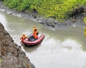 Mandi Di Sungai Curah Gulung Warga Jember Ditemukan Tewas