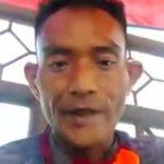 Nekat Hina Presiden Jokowi, Pria Asal Bangkalan Diamankan