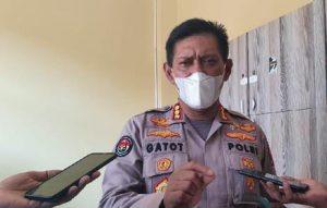Operasi Kontijensi Aman Nusa II di Jatim Bakal Diperpanjang