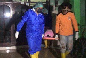 Bikin Ngeri, Pria Di Kranggan Ditemukan Tak Bernyawa di Rumah Sendiri