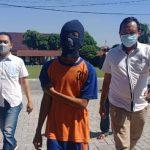 Pria Yang Wik Wik Siswi SMP di Jombang Hingga Hamil Akhirnya Diamankan