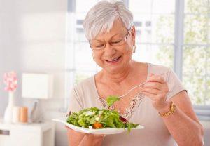 Rahasia Tetap Sehat Saat Menopause