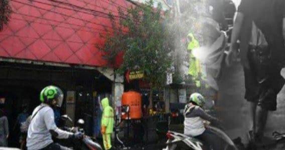 Salah Satu Tersangka Pembunuhan Juragan Pakaian di Pasar Kapasan Surabaya Berhasil Diamankan