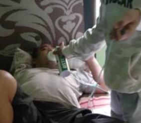 Ditolak Rumah Sakit di Mojokerto, Seorang Pasien Meninggal Dunia Karena Kehabisan Oksigen