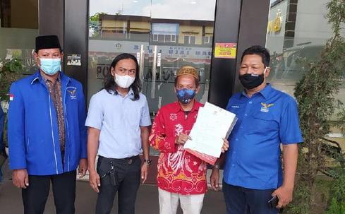 ASN Penghina SBY dan AHY Mangkir Dari Panggilan Inspektorat Lamongan
