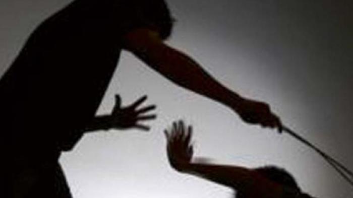 Asik Nongkrong Pemuda Di Trowulan Dibacok Orang
