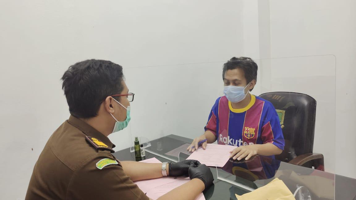 Bos Bisnis lendir Rumah Nobita Jual Anak SMP Mojokerto Akhirnya Dijatuhi Hukuman 10 Tahun Penjara