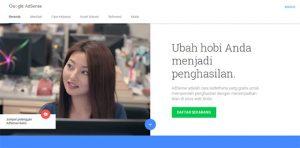 Cara Cepat Daftar Akun Google Ads (Adwords) Agar Bisnismu Makin Lancar