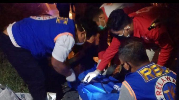Dihantam Dump Truck Pemuda Asal Jombang Tewas Seketika Di Mojokerto
