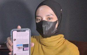 Korban Fetish Mukena di Malang Akan Melapor Ke Polisi