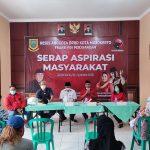 Masa Pandemi Covid 19 Reses II DPRD Kota Mojokerto Terapkan Prokes Dengan Ketat
