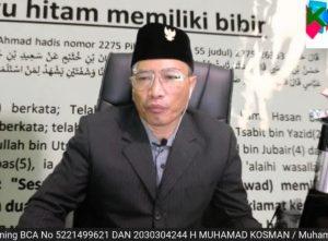 Viral, Muhammad Kece Bikin salam Assalamualaikum, warrahmatuyesus wabarakatu Bikin Geregetan