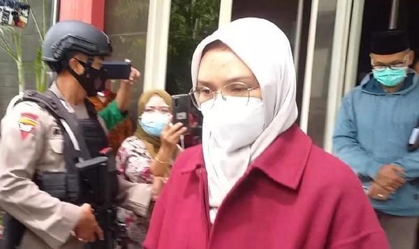 8 Orang Lainnya Dibawa ke Jakarta Dalam Kasus OTT KPK Bupati Probolinggo