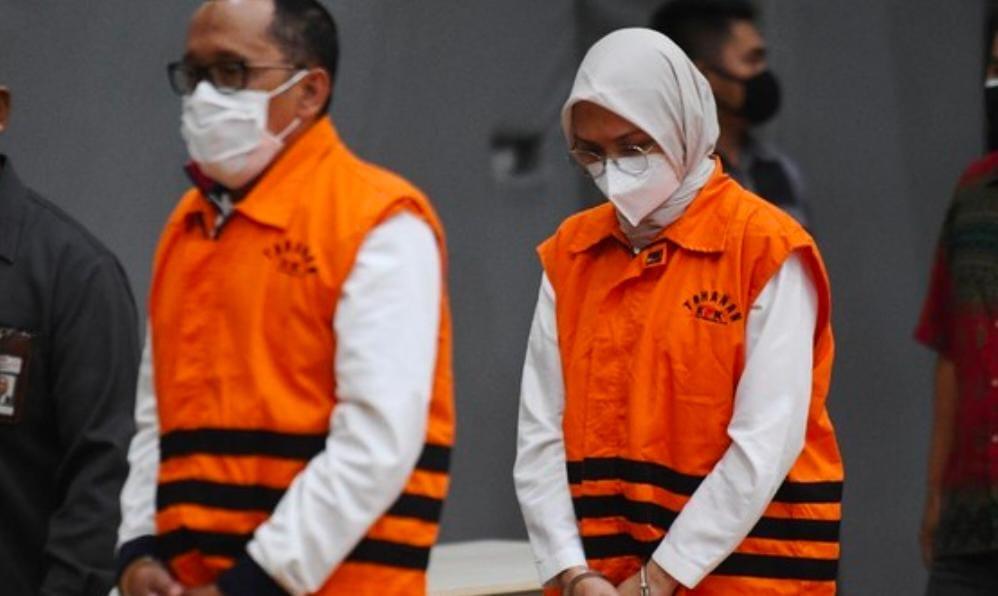 Kompak, 22 ASN Di Probolinggo Ditetapkan Tersangka Oleh KPK