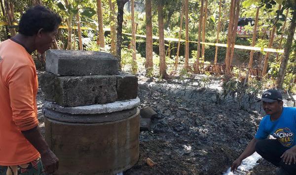 Pakar Geologi Jelaskan Soal Fenomena Semburan Air di Sumenep dan Bojonegoro