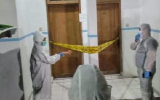 Penemuan Mayat Perempuan Membusuk Di Hotel Hebohkan Warga