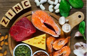 Sayuran Tinggi Zinc Yang Baik Untuk Meningkatkan Imun Tubuh