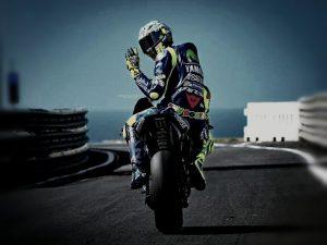 Valentino Rossi Putuskan Pensiun Dari MotoGP 2021