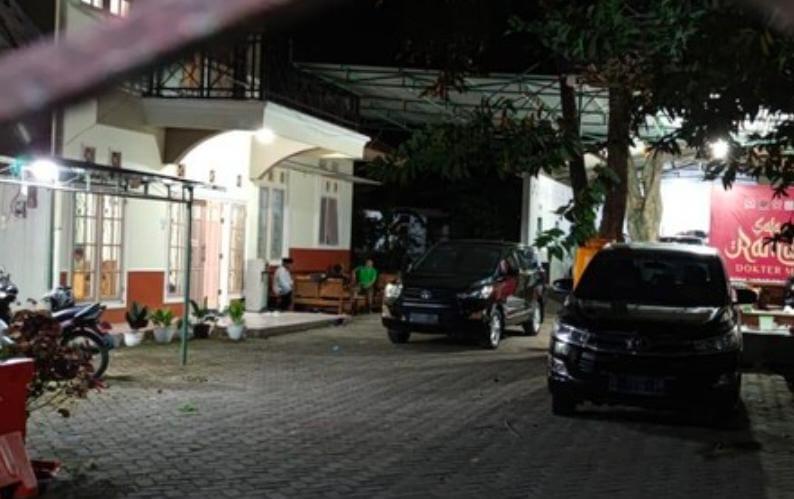 Plt Bupati Probolinggo, Digeledah KPK