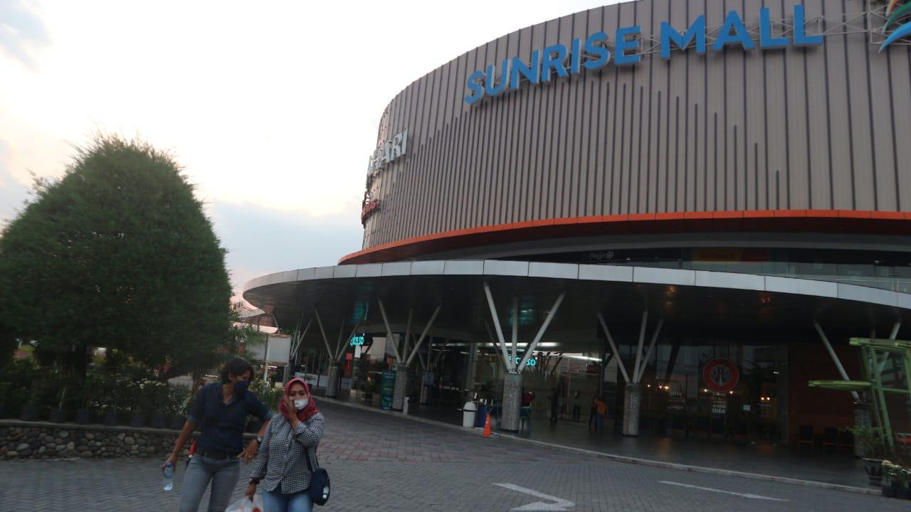 CGV, Sunrise Mall Mojokerto, peduli lindungi