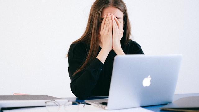 Cara Atasi Rasa Cemas Yang Berlebihan Dalam Bekerja